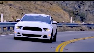 Ford Mustang Gt By Maximum Motorsports: Tuner Car Shootout -- /Tuned