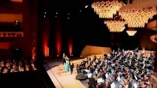 Digitale Rose - Baden-Baden-Gala 2016(Zum ersten Mal standen Sopranistin Anja Harteros, Mezzosopranistin Ekaterina Gubanova, Tenor Jonas Kaufmann und Bassbariton Bryn Terfel gemeinsam auf ..., 2016-07-26T16:15:57.000Z)