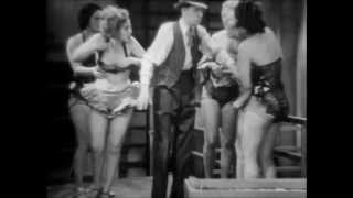 Repeat youtube video Sexy Jeanette Loff Pre-Code Catfight In Lingerie