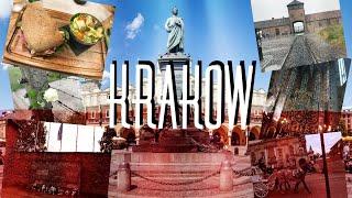 Europe Vlog 3: AUSCHWITZ & KRAKOW, Poland