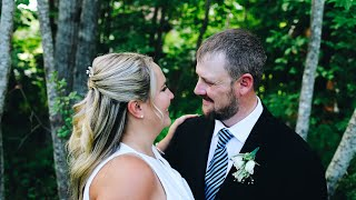 Nicholas & Kerry's Wedding Day | Sneak Peek