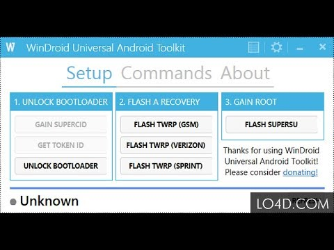 Android bootloader unlocker apkpure