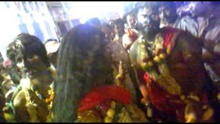 secunderabad bonalu potharajulu atta 2013 by lakkan