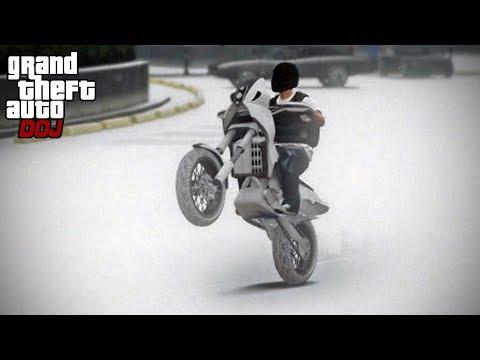 Download Youtube: GTA 5 Roleplay - DOJ 355 - Wheelie Practice (Civilian)