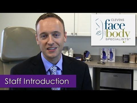 Meet Dr. Vincent McGinniss, Facial Plastic Surgeon - Melbourne, FL
