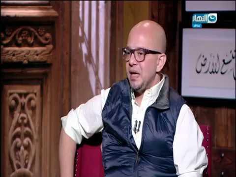 باب_الخلق|عمرطاهر: لحد مشتغلت كاتب مكنتش عارف انا عايز أطلع أيه !