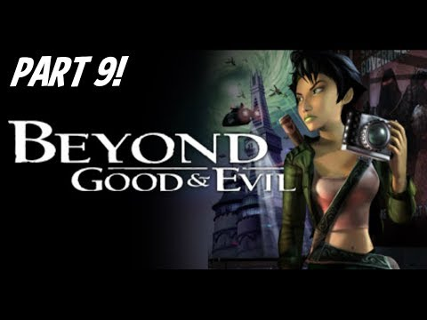 SHIP UPGRADES & RACES! | Beyond Good and Evil Part 9