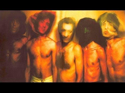 The Rolling Stones - Winter (Alternate Version)