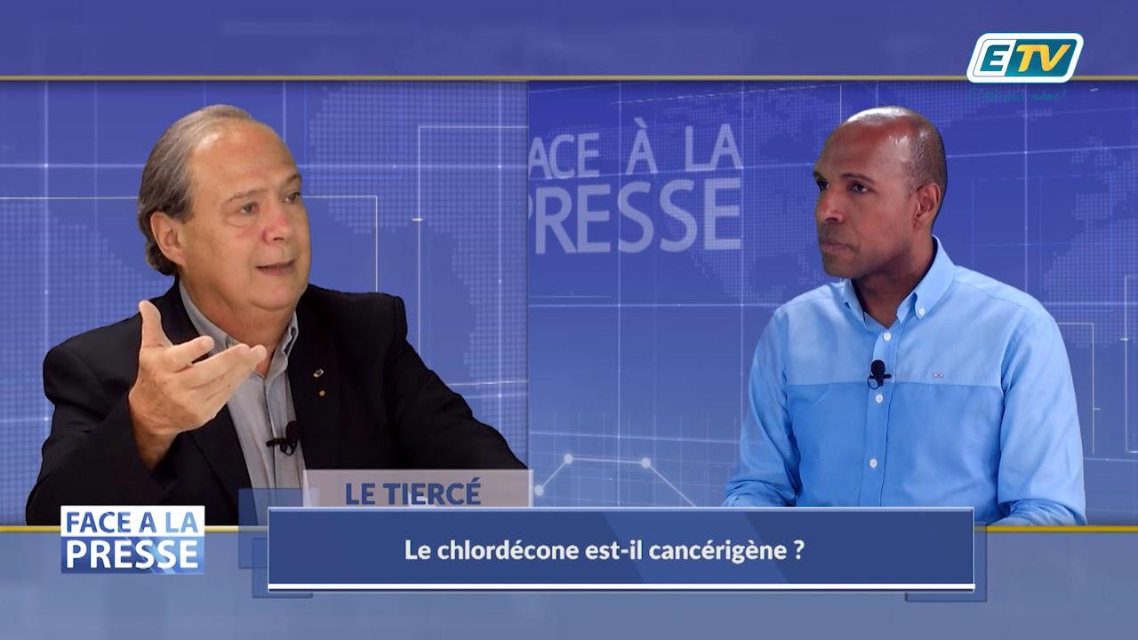 FACE A LA PRESSE avec Olivier SERVA Partie 2
