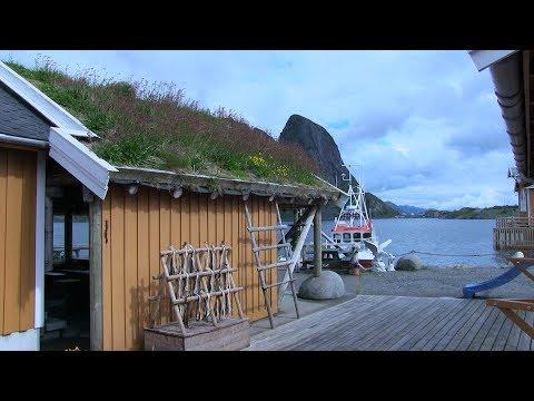 Norvège  cap nord  Finlande