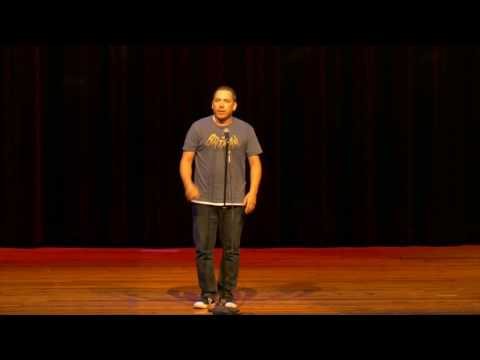 """Poem for Jon"" Joaquin Zihuatanjeo - 2016 Individual World Poetry Slam Finals"