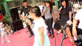 Es Coret - Aku Kehilangan (Live in SMK Taruna Bangsa Bekasi)