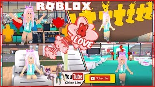 Roblox Restaurant Tycoon! Update - Team Build! All FRIENDS SERVER!