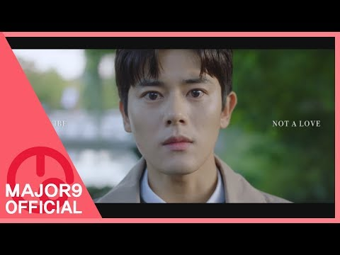 [MAJOR9/바이브] 바이브(VIBE) THE 8th ALBUM 'ABOUT ME : Not A Love' OFFICIAL MV