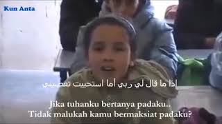 Download Video Syair Imam Ahmad bin Hambal terjemahan Indonesia MP3 3GP MP4
