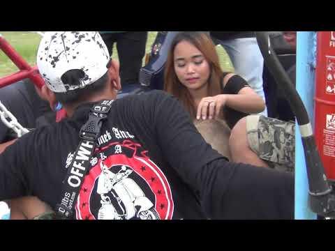 FULL IN LOVE CERITA ANAK VESPA EXTREME INDONESIA