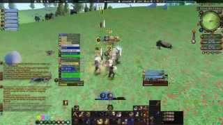 Myrmidons vs Random Roleplayers