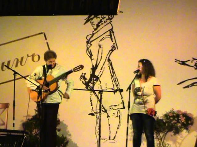 Бакенбарды 2013  Гала концерт  Часть 3