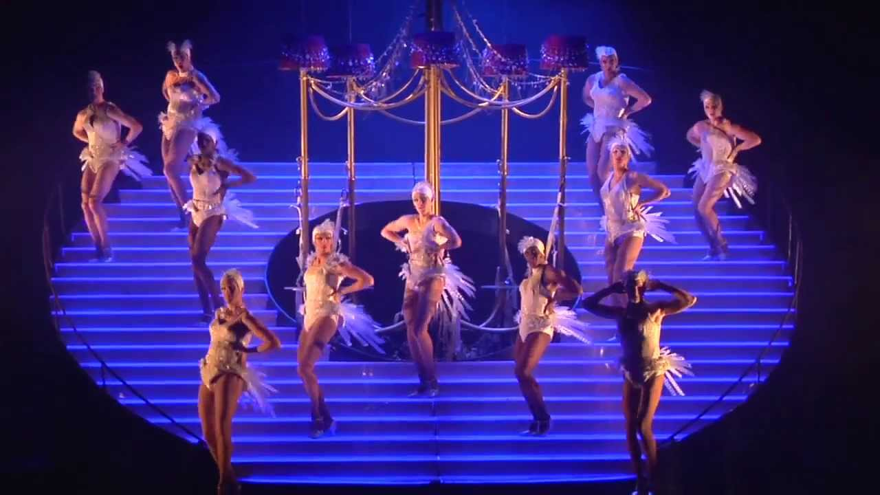 La Cage Aux Folles Göteborgsoperan 2013 2014 Youtube
