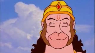 Hanuman and Bhim (Story from the Mahabharat) English