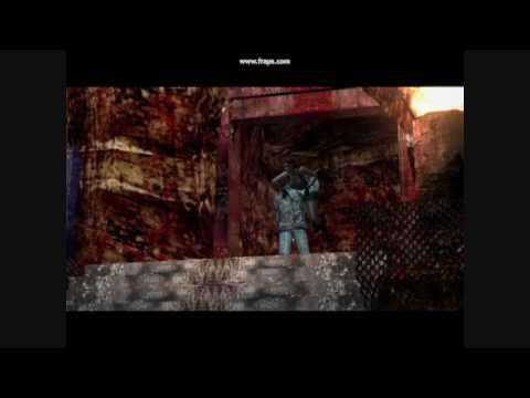 Resident Evil 4: Silent Hill