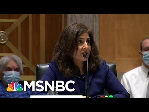 White House Withdraws Neera Tanden Nomination | The Beat With Ari Melber | MSNBC