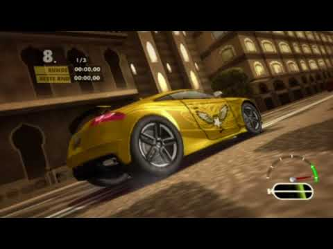 need for speed nitro wii gameplay youtube. Black Bedroom Furniture Sets. Home Design Ideas