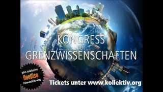 Kongress der Grenzwissenschaften 2013