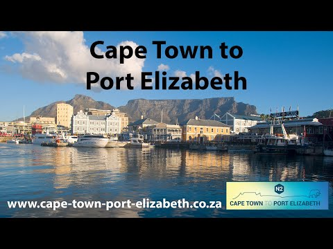 CAPETOWNTOPE