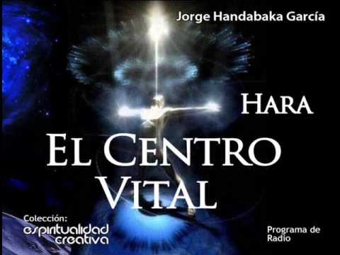 La Energía y el Centro Vital (Hara)