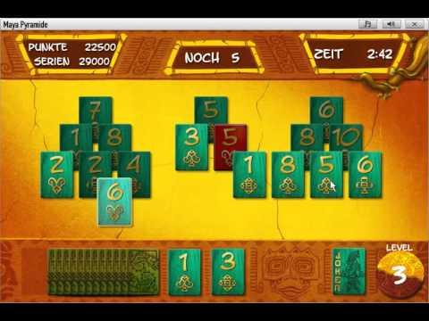 Pyramide Spielen