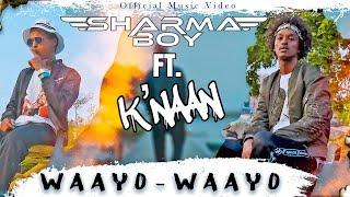 Sharma Boy ft. K'naan - Waayo Waayo (Official Music Video)