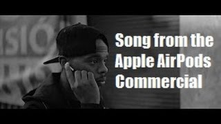 "Apple AirPods Commercial Song - ""Down"" Marian Hill"