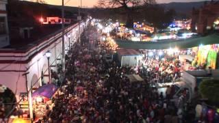 """Viajando por los Rincones de mi Tierra programa 11 2do segmento """"Fiesta del Parachico"""""""