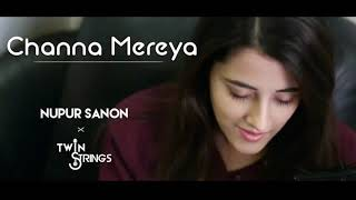 Channa mereya karaoke with lyrics|| latest update 2018