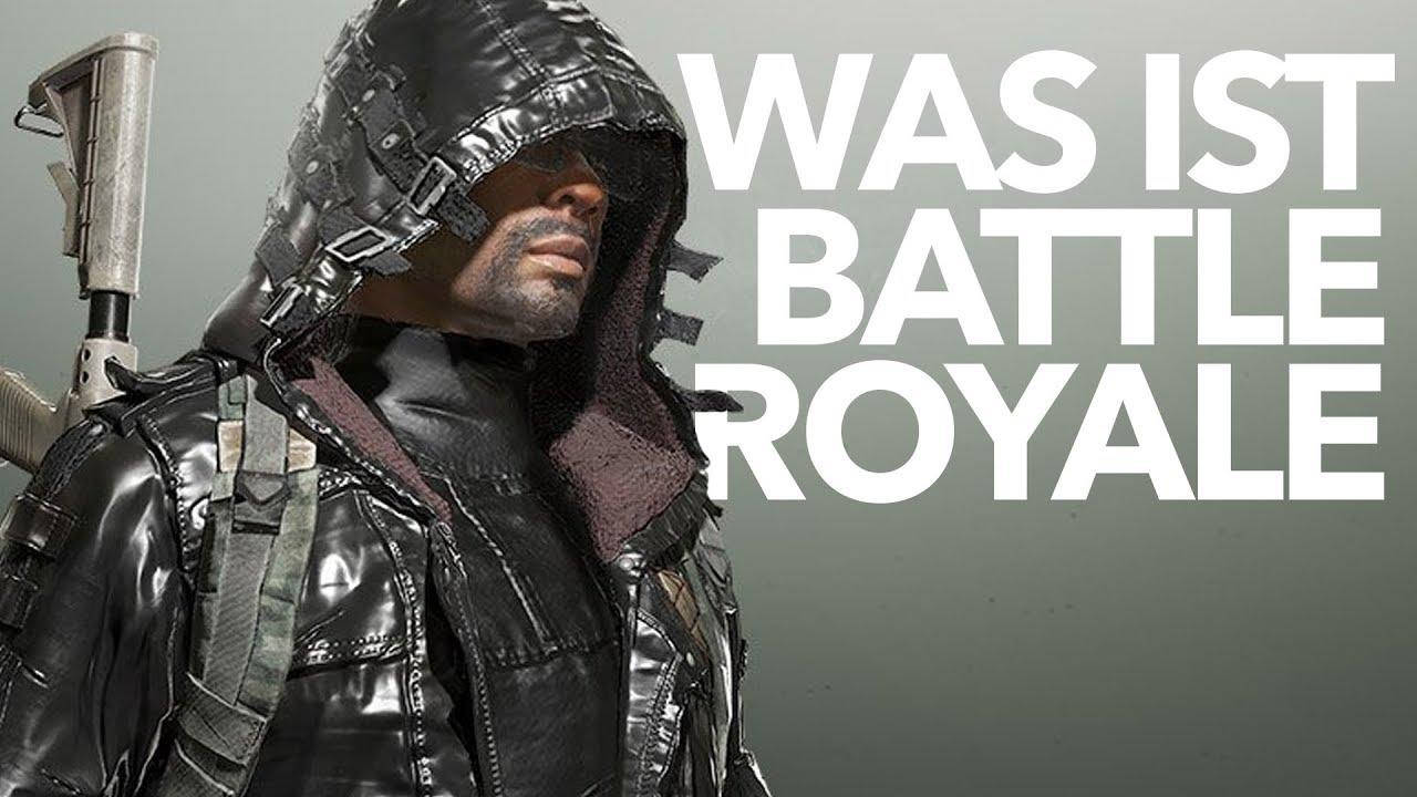 PUBG vs. Fortnite Battle Royale: die Hype-Games im ...