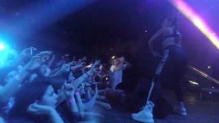LITTLE BIG–Hateful Love (Live UFA)