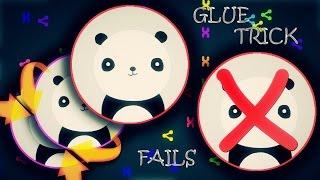llSALA PV / /SOLO MODE / /EPIC GLUE SPLIT / /FAILSll