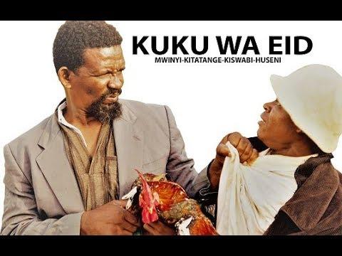 Kitatange Na Mwinyi Mpeku _ KUKU WA EID