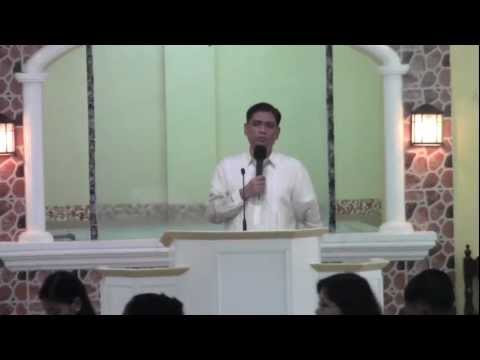 We Must Know Who Our God Is ( 20130120 - SundayAM )