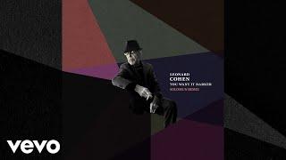Leonard Cohen - You Want It Darker (Solomun Remix) (Audio)