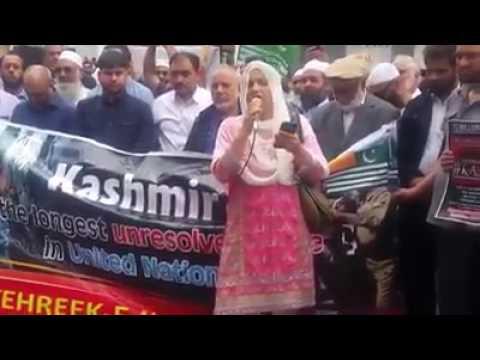 Haan Main Kashmir Hoon
