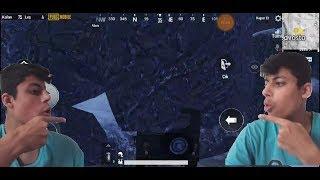 Pubg mobile bölüm 58/ yeni güncelleme vikendi gizli drop mağarası açıldı + yeni 4vs4 modu