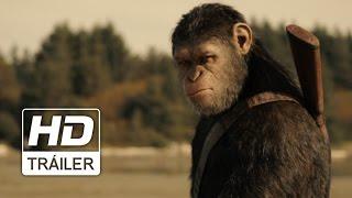 El Planeta de los Simios: La Guerra | Primer Trailer Oficial Subtitulado | Próximamente en cines