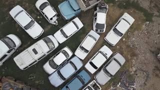 видео Переработка отработанного машинного масла » Макулатура в России