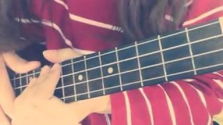 [Hướng dẫn ukulele] Chiều nay không có mưa bay
