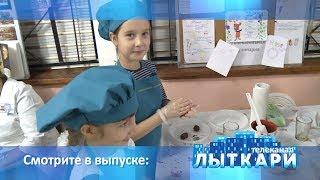 Телевидение г.Лыткарино. Выпуск 17.11.2018