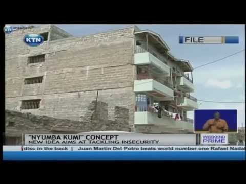 Will Nyumba Kumi initiative work in Kenya?