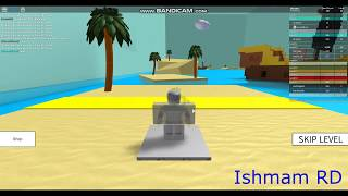 ROBLOX Speed Run 4 Gameplay level 1-16