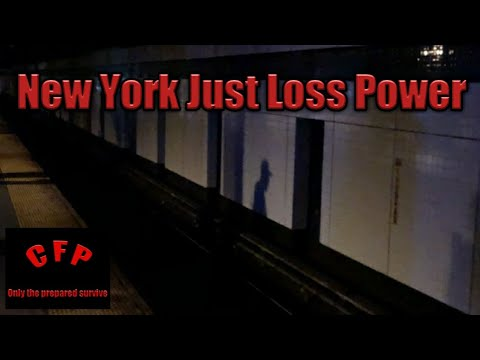DJ Pup Dawg - Manhattans Power Outage